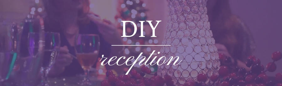 DIY Reception Package